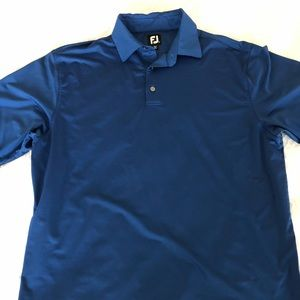 FootJoy Performance Golf shirt